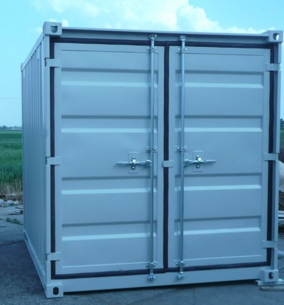 Lagercontainer 10 NEU